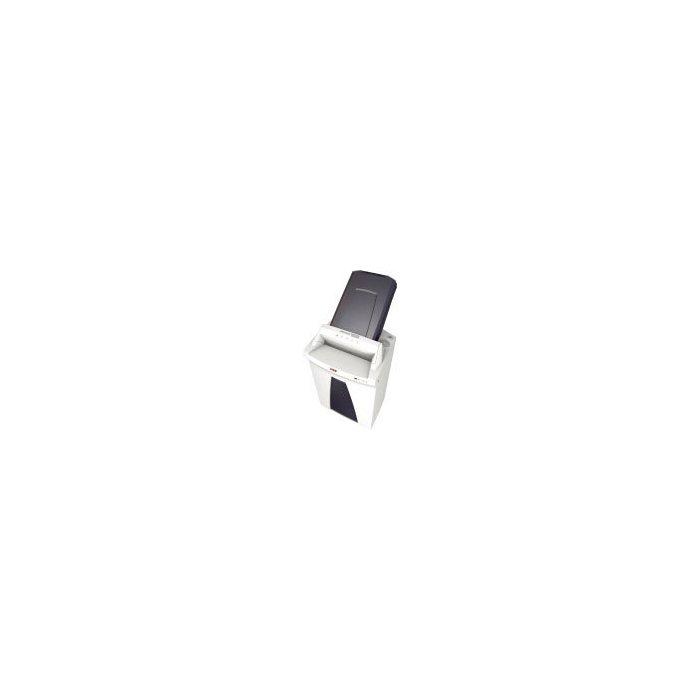 Partikelschnitt 4,5x30mm HSM Aktenvernichter SECURIO AF 300 Autofeed