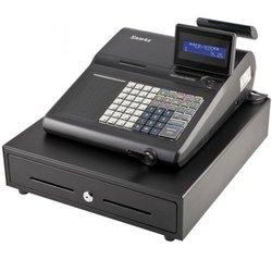 Registrierkasse Multi Data ER-925 mit Hubtastatur / 63 Tasten