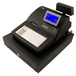 Registrierkasse Multi Data NR-510 mit Flachtastatur / 90 Tasten