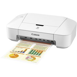 Fotodrucker Canon IP2850 PIXMA IP2850 DIN A4 inkl. UHG