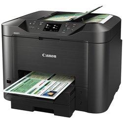 Tinten-Multifunktionsgerät Canon MB5350 Maxify