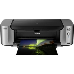 Tintenstrahldrucker Canon 9984B009 Pixma Pro-100S DIN A3+ inkl. UHG
