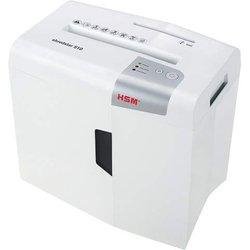 Aktenvernichter shredstar S10 6,0mm, ws