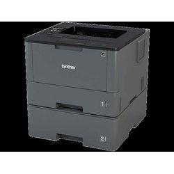Laserdrucker HL-L5100DNT, A4,  incl. UHG