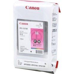 Tinte PFI-101M, magenta für IPF 5000,IPF 5100,IPF 6000S,