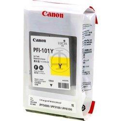 Tinte PFI-101Y, yellow für IPF 5000,IPF 5100,IPF 6000S,