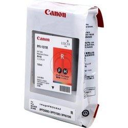Tinte PFI-101M, rot für IPF 5000,IPF 5100,IPF 6100,