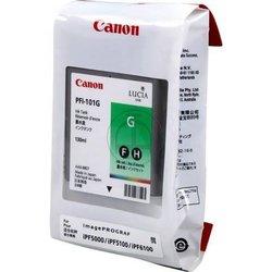 Tinte PFI-101G, grün für IPF 5000, IPF 5100,IPF 6100,IPF 6200