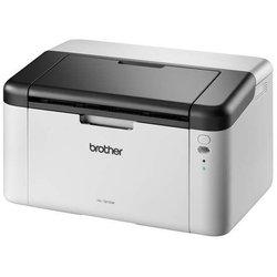 Laserdrucker HL-1210W mit WLAN 150 Blatt-Papierkassette,incl. UHG