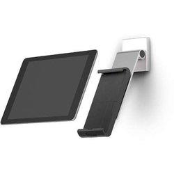 Tablet Holder Wall, schwenkb. Arm, si