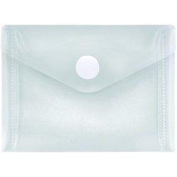 Umschlag PP A7 quer farblos/transluzent 200my
