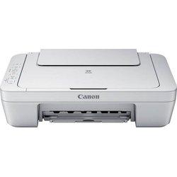 Tinten-Multifunktionsgerät Canon 9500B006 Pixma MG2950 weiß inkl. UHG