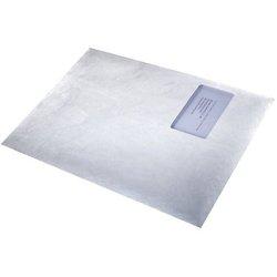 Versandtasche DIN C4 weiß  55g/m² 100St