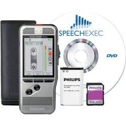 Digitales Diktiergerät Pocket Memo DPM7200/00