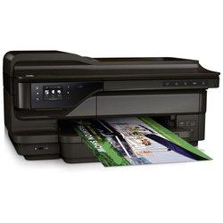 Multifunktionsgerät HP G1X85A Officejet 7612 Wide Format DIN A3 inkl. UHG