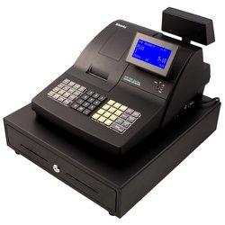 Registrierkasse Multi Data NR-510R mit Hubtastatur / 48 Tasten