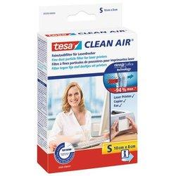 Clean Air Feinstaubfilter für Laserdrucker, Größe S 100:80mm